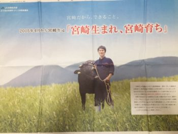 「宮崎牛の定義」